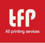 Услуги типографии — Тверская фабрика печати