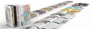 Периодические журналы